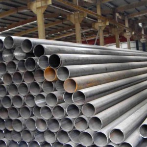 ERW/LSAW Welded Steel Pipe
