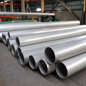 Stainless Steel Tubo